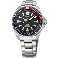 Seiko PADI Samurai Prospex Special Edition Diver's Watch 200M SRPB99
