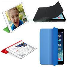 Custodia smart cover compatibile per iPad mini retina 2 poliuretano stand colori
