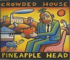 Crowded House - Pineapple Head CD single