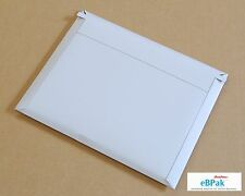 200 B4 Card Mailer 255x355mm 300gsm Business Envelope - Tough Bag Replacement