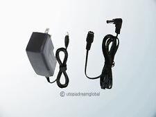9V AC Adapter For Panasonic KX-TG6052B KX-TG6051B Cordless Phone Power Charger