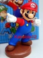 Furuta Part 3 Super Mario Bros Egg Galaxy Figure Figurine Mario