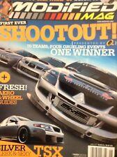 Modified Mag Magazine First Shootout & S13 & TSX June 2007 011918nonrh