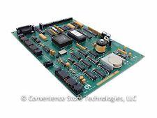 Veeder-Root Gilbarco Monochrome CPU Board T19501-G1 Rev B