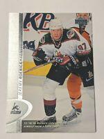 1996-97 Upper Deck #312 Jeremy Roenick Phoenix Coyotes Hockey Card