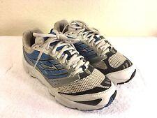 Brooks Dyad 4 women's shoes size 9.5 D wide Nice shape!