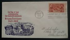 USA  First day Cover issue 1948*..,