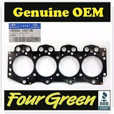 Genuine Head Gasket For KIA PREGIO K2700 OEM NEW [0K65A10271B]