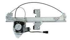Power Window Motor and Regulator Assembly Rear Right ACDelco Pro 11A668