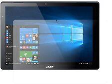 2x Acer Switch Alpha 12 Pellicola Protettiva Protezione opaco Vetro Flessibile