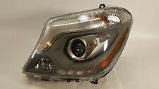 2014-2018 MERCEDES SPRINTER DRIVER LEFT HEADLIGHT LAMP HID XENON OEM 14-18