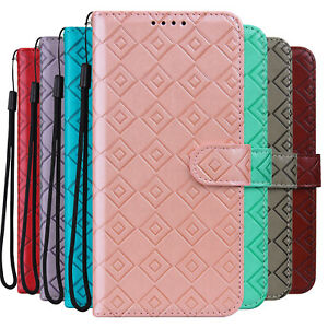 ForXIAOMI 11 lite/10 POCO X3/Wallet Card Slot Flip Leather Phone Case Skin Cover