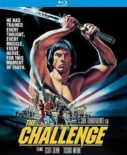 The Challenge (Blu-ray Disc, 2016)
