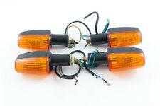 Front and rear indicators set suitable for Yamaha YBR125 2006