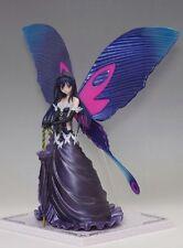 Ichiban Kuji Accel World A Prize Kuroyukihime Figure Black Swallowtail Butterfly