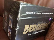 BERGERAC Complete  R2 PAL DVDs only  27 DVDs John Nettles  Midsomer Murders