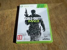 Jeu Microsoft XBOX 360 - CALL OF DUTY Modern warfare 3 Xbox360 - PAL - FR