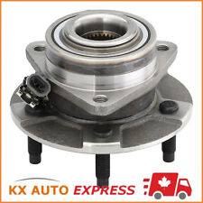 FRONT WHEEL HUB BEARING ASSEMBLY FOR SATURN VUE w/ ABS 2003 2004 2005 2006 2007