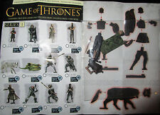 MCFARLANE GAME OF THRONES SERIES 1 GREY WORM COLLECTIBLE FIGURE BLIND BAG