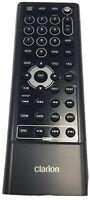 Genuine Clarion Remote For NX702 NX602 NX-702 NX-602