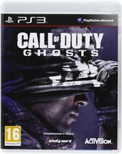 Call of duty ghosts ps 3 completamente italiano playstation 3 gioco ghost ps3 it