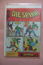 9.2 NM- NEAR MINT AMAZING SPIDER-MAN # 4 EURO VARIANT DITKO WP 1ST SANDMAN 1974