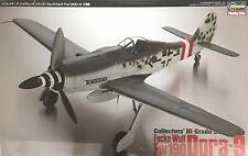 Hasegawa 1/32 Focke -Wulf Fw190D-9 Dora-9 - HAS-51063