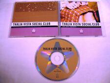 THALIA VISTA SOCIAL CLUB  Von Erik Gedeon  CD