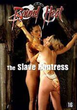 BOUND HEAT : SLAVE HUNTRESS   - DVD - REGION 2 UK