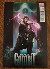 Gambit (2012) #3 - Near Mint