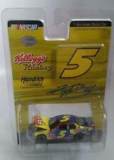 Kyle Busch 2007 Kelloggs #5 Nascar Motorsports Authentics Diecast 1:64 RARE