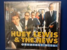 HUEY. LEWIS.  AND. THE. NEWS.              GREATEST. HITS.  OF. HUEY. LEWIS.