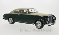 #230 - BoS Bentley S1 Continental Mulliner Sports Saloon - 1956 - 1:18