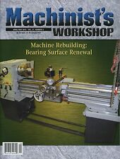Machinist's Workshop Magazine Vol.27 No.2 April/May 2014