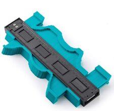 10 inch Contour Gauge Saker Duplicator Profile Copy Tool Shape Measuring - US 🔥