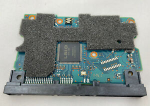 HUS724040ALA640 HDD PCB for Hitachi HGST number: 110 0A90379 01 Stickers:0J24459