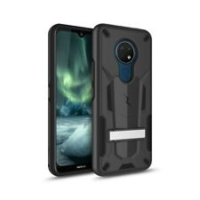 Nokia C5 Endi Transform Series Hybrid Case with Kickstand