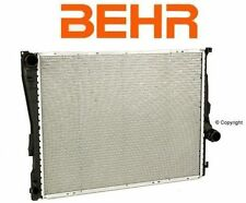 OEM Behr Radiator BMW E46 3-Series  With Automatic Transmission  323 325 328 330
