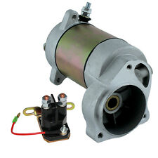 ATV, Side-by-Side & UTV Electrical Components for Polaris