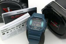 CASIO G-Shock Digital-Herrenuhr DW-5600CC-2ER Anthrazit (c)