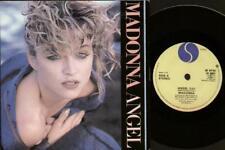 """Madonna 45RPM 1980s Pop 7"""" Singles"""