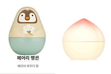 [Etude House] Missing U Hand Cream 30g +  Peach Hand Cream 30g (Tonymoly)