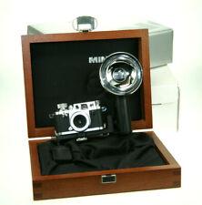 MINOX Classic Kamera Leica IIIf  Nachbau ---OVP---  near Mint