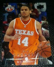 2008-09 UPPER DECK D.J. AUGUSTIN CHARLOTTE BOBCATS NBA ROOKIE TRADING CARD #225