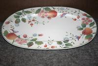 Orangerie große Fleischplatte / Platte 41 cm Villeroy & Boch