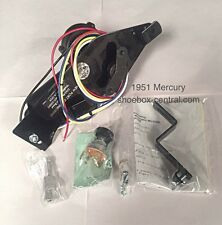 1951 Mercury 12V Wiper Motor Kit w/ Shaft Extension Compare