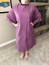 Plum Reversal Hairstyling Cape