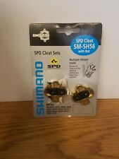 Shimano MTB SPD SM-SH56 Multi-directional Release Cleats New in Retail Package