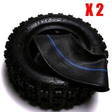 "2 x 13 x 5.00 - 6"" inch Tyre Tire TUBE ATV QUAD Bike Gokart Scooter Buggy Mower"