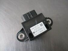 BMW e53 e39 m5 5er sensore l/'accelerazione trasversale CENTRALINA ECU 0265005248 6753694